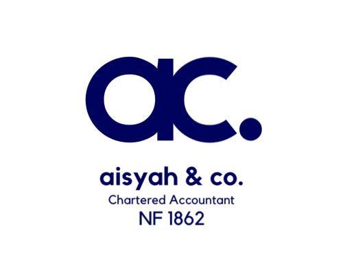 aisyah & co logo